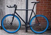 cycling / biking ideas