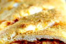 Pizza & Stromboli