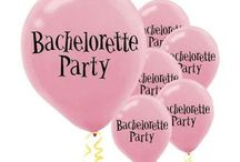 Bachelorette Party Ideas / Gag gifts, Pins, Necklaces, Accessories, Glasses, all the fun things you need for that ever eventful Bachelorette Party night!