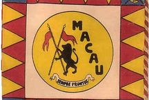 Polícia Militar Macau