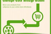 Cafepress Integration Extension / Import your products from Cafepress to your Magento store effortlessly by configuring #CafepressExtension, especially meant for this purpose.