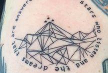 Tatuaże ♡