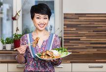 Vietnamská jídla