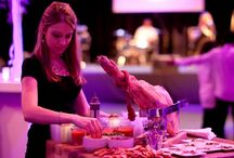 Culinair Genoegen / Evenementenbureau Advance Events: ook voor partycatering op hoog niveau.