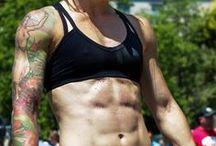 fitness&tatoo