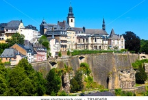 Beautiful Luxembourg / Collecting and sharing all the beautiful images that represent Luxembourg / by LuxAm Cultural