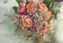 Jo Willett / Wedding Bouquets