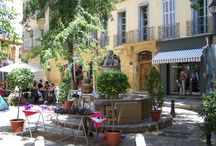 Beautiful Provence / best places in Provence wedding venues typical food