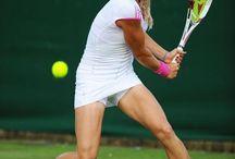 Tennis / by Jose Hernandez
