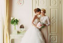 mother of the bride / by Trendy Bride