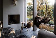 Home Tuinhuis met veranda