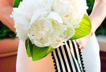 Wedding Bouquets / by Megan Kenney