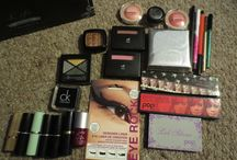 "Make Up for Sale/Trade / Shipping is 3 dollars for 1 item and .50 cents for each additional unless it's a swap :) If it fits in a flat rate, and that's cheaper, then I will do that as well. For every purchase $10 and up(without shipping)  you can pick something off the ""Free List"".  I do have a swap wish list, but I'm open to new things, so don't be afraid to offer! Paypal only for sales. I have great ebay (AngelOtter723) and Listia (AngelOtter) feedback if you want to take a look :)  Thanks! / by Angelica Morrison"