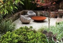 New house garden / Small garden ideas