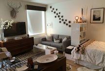 studio apartment ideas tiny