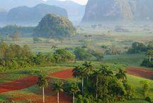 Travel: West Indies