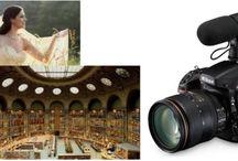 Photo / Video Equipment / Photo / Video Equipment and accessories