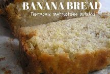 Thermo Snacks and Baking ideas
