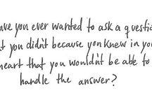 Just Because... / by Olinka Turner