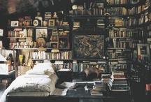 Silence please  / The pleasure of reading