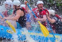Whitewater Rafting / 0