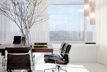 interier meeting room