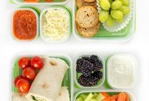 Lunch box ideas for my picky eater