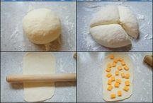 牛乳パック レシピ