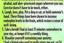 Anxiety/Stress/Relaxation