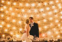 Unique Wedding Ideas / Fun, unique and unusual ideas for wedding themes, decorations, gifts, favors, locations, receptions, cake, and other alternatives for everything wedding.