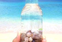 mar y playas