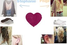 Polyvore / Fashion and Karla's Design Jewelry