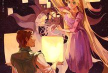 •Disney
