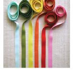 Resources: Fabric and Ribbon