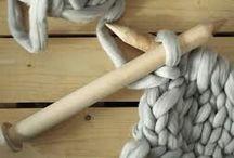 Tricoter/Knitting