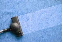 Reinigung Teppich , Polster