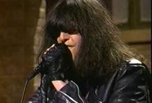 Letterman show / by Frédéric Carlier