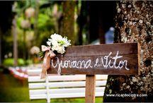Decor | Casamento