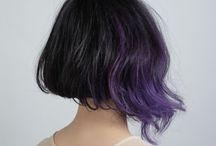 ~ Hair Board