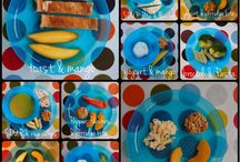 Baby Led Weaning (BLW) / All about BLW