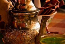 Tea e tisane