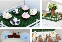 Horse Birthday Party / by Nicole Miller