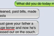 Damn you autoconnect! / Funniest autocorrects ever