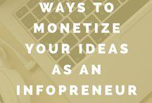 Infopreneur Ideas