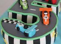 Racer stuff / by Shannon Hensley