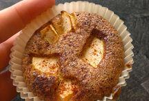 Supergode lavkarbo/glutenfrie kaker og muffins