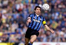 Inter Milano FC / Soccer