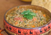 Recipes for Latino & South American food / Recipes for South American/Latino food