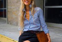 My Style Pinboard / by Kayla Styner