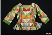 18th century: Harlequin / Harlequin costume ispiration!